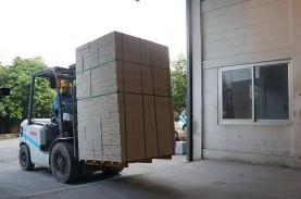 Bricon, Produk Bata Ringan Siap Bersaing di Kancah…