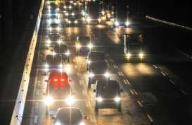 LARANGAN MUDIK LEBARAN 2021 : Pukulan bagi Pengusaha Bus