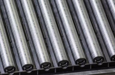 GANGGUAN PASOKAN : Aluminium Bisa Kian Langka