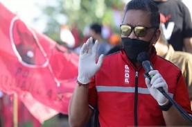 Survei Charta Politika: PDIP Juara Pileg 2024, Prabowo…