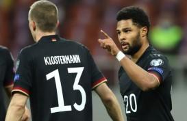 Hasil Pra-Piala Dunia 2022 : Jerman, Italia, Polandia Raih Kemenangan