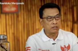 Ketum Demokrat Versi KLB, Ini Sebab Moeldoko Tak Minta Izin Jokowi