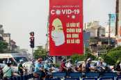 Meleset dari Target, Pertumbuhan Vietnam Kuartal I Tembus 4,48 Persen