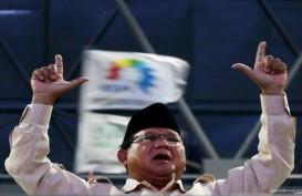 Survei Charta Politika: Prabowo Unggul, Disusul Ganjar dan Anies
