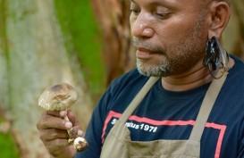 Cerita Chef Charles Toto Memopulerkan Kuliner Tanah Papua