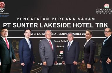 Setelah IPO, SNLK Kembangkan Hotel dengan Program Long Stay Rooms