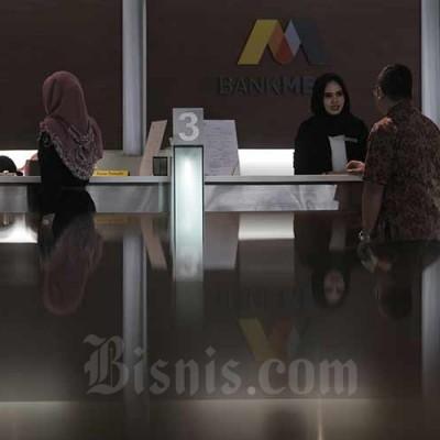 Dana Deposito Nasabah Bank Mega Di Bali Raib Rp56 Miliar Ini Penjelasan Mega Finansial Bisnis Com
