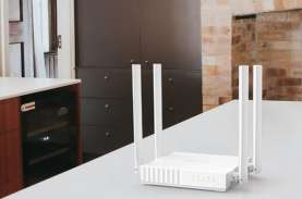 Ini Bedanya Router Single Band dan Dual Band, Mana…
