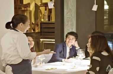 Unik, Restoran Ini Berikan Pelayanan Tanpa menu