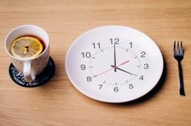 5 Tips agar Tubuh Tetap Sehat saat Puasa Ramadhan