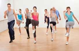 Simak, Berikut Jenis Olahraga untuk Menurunkan Kadar Kolesterol