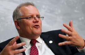 Dikritik Soal Kesetaraan Gender, PM Australia Rombak Kabinet