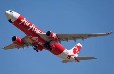 Syarat dan Cara Beli Tiket Terbang Sepuasnya AirAsia Rp1,6 Juta