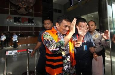 Lelang Harta Mantan Wali Kota Madiun, KPK Himpun Rp2,35 Miliar
