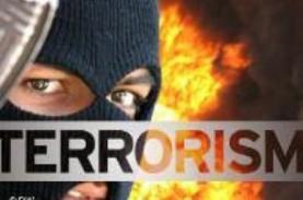 Ditangkap Aparat, Terduga Teroris Condet Sempat Berontak