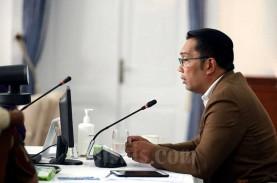 Jokowi Setujui Perpres untuk Kawasan Rebana