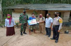 Sekjen Kemendes PDTT Minta Penggunaan Dana Desa Dipercepat untuk Pemulihan Ekonomi