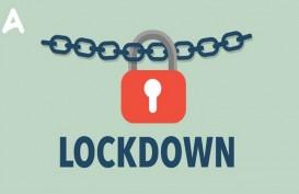 Kasus Covid Memucak, Negara-Negara Ini Kembali Terapkan Lockdown
