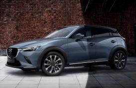 Eurokars Kirim 200 Unit Mazda CX3 ke Dealer Setiap Bulan