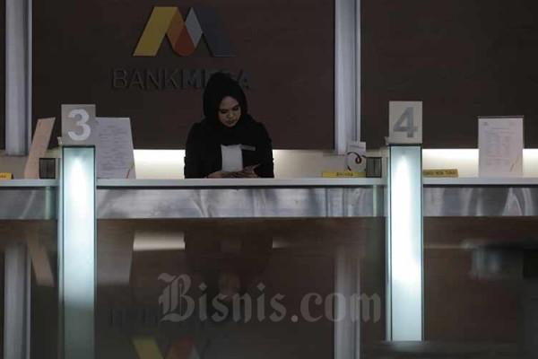 Uang Deposito Nasabah Bank Mega Bali Hilang Ternyata Ada Kejanggalan Sejak 2012 Finansial Bisnis Com