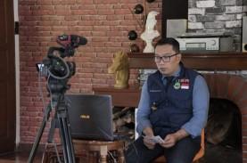 Ridwan Kamil: Presiden Minta PT DI dan Pindad Pindah…