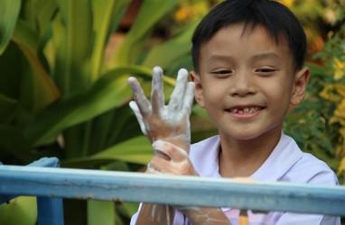 Selandia Baru dan Unicef Teken Kemitraan Rp52 Miliar untuk Bantu Vaksinasi di Indonesia