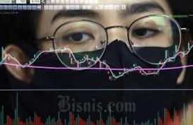 Saat IHSG Lesu, Investor Asing Borong Saham BRI, Lepas BCA dan ANTM
