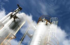 Pembangkit Energi Terbarukan dan Gas Dorong Dekarbonisasi Lebih Cepat