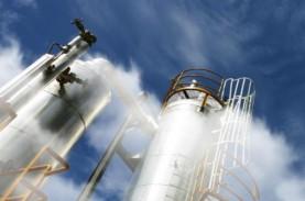 Pembangkit Energi Terbarukan dan Gas Dorong Dekarbonisasi…
