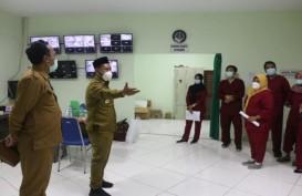 Rumah Sakit Lapangan di Gresik Tutup karena Tak Ada Pasien Covid-19