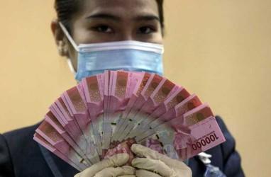 Aksi Jual Asing di Pasar Obligasi Jadi Penekan Rupiah