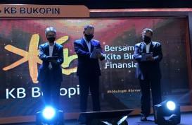 KB Bukopin Kenalkan Logo Baru di Medan, Komitmen Permudah Kredit Petani Sawit