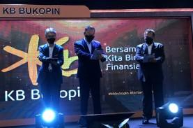 KB Bukopin Kenalkan Logo Baru di Medan, Komitmen Permudah…