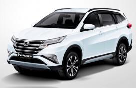 Ini Fungsi Key Free dan Hill Start Assist pada Daihatsu Terios