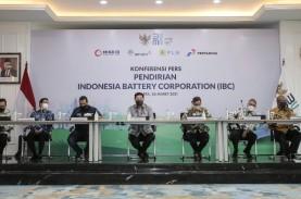 Menakar Kebutuhan Investasi Indonesia Battery Corporation…