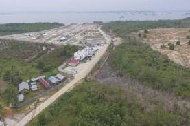 Pembangunan Ibu Kota Baru di Kaltim Bisa Dimulai Tahun…