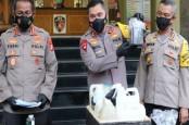 Bahan Peledak Milik Tersangka Teroris di Condet Bisa Bikin 70 Bom Pipa