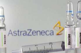 Kanada Hentikan Penggunaan Vaksin AstraZeneca untuk…