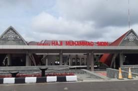 Mengenal Bandara H. Muhammad Sidik di Pelosok Kalimantan…