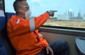 Di Tengah Pandemi, Kinerja Industri Petrokimia Terus Tumbuh