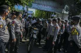 Sidang Rizieq Shihab, PN Jakarta Timur Siapkan Layanan…