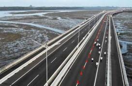 Pembangunan Infrastruktur di Bali Tetap Jalan, Cek Capaiannya