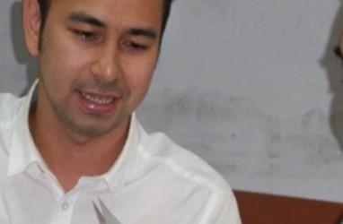 Raffi Ahmad Bangun Lapangan Sepak Bola, Bisnis Baru Sultan Andara?