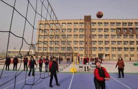 Benang Kusut Tekstil Global dari Sudut Xinjiang