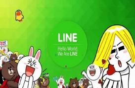 Pemerintah Jepang Setop Sementara Penggunaan LINE, Ini Alasannya