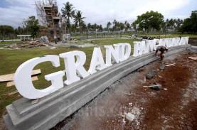 Selama Pandemi, Grand Pangandaran Jadi Primadona Investasi