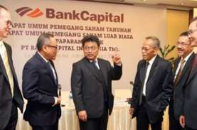 Gerbong Eksekutif OVO Bergeser ke Bank Capital (BACA),…