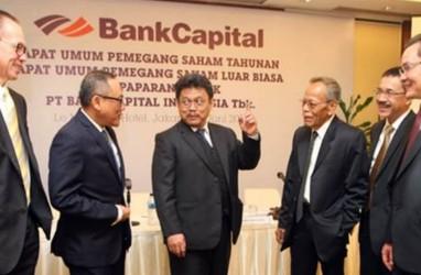 Gerbong Eksekutif OVO Bergeser ke Bank Capital (BACA), Aksi Akuisisi Kian Dekat?