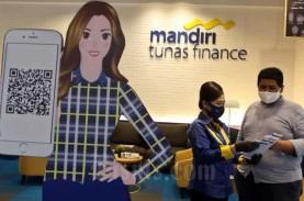Mandiri Tunas Finance Fokuskan Digitalisasi Layanan…