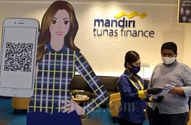 Mandiri Tunas Finance Fokuskan Digitalisasi Layanan Lewat MTF GO